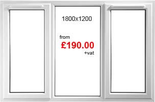 Upvc windows doors for 1800 x 1200 window